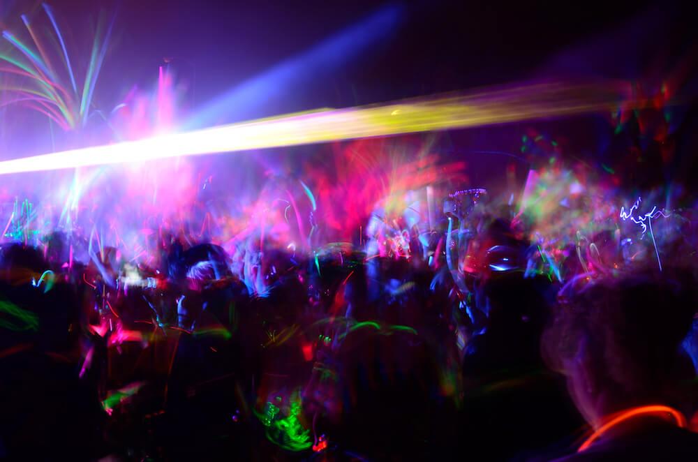 Addicted to MDMA Ecstasy