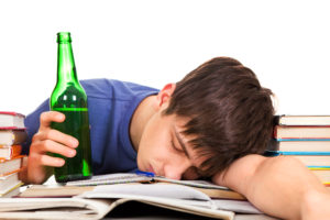 Signs of Student Substance Abuse
