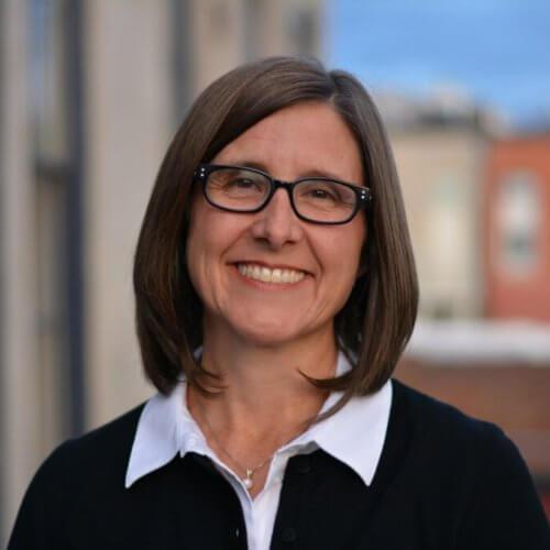 PhD Clinical Director of Adolescent Program