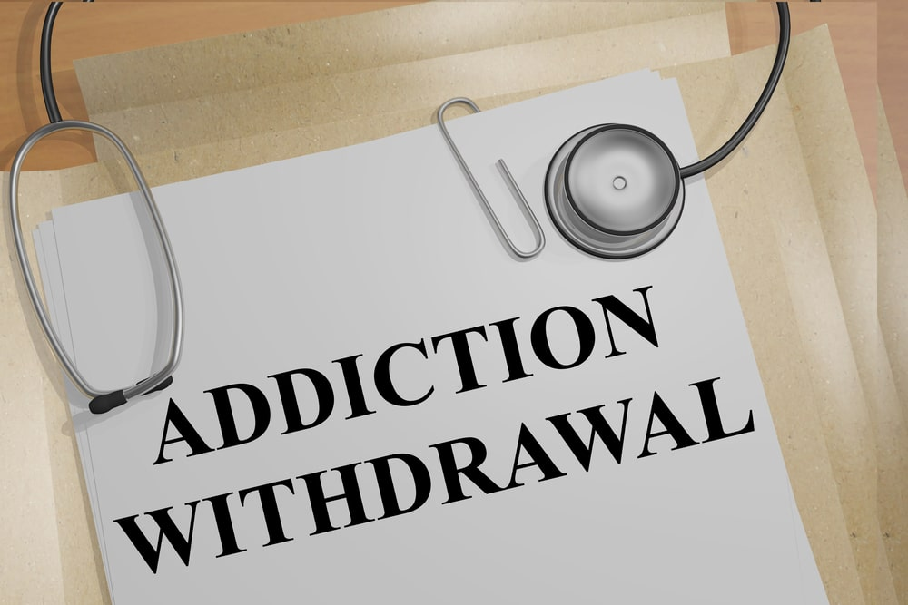 Detox and Withdrawal Process for Alcohol
