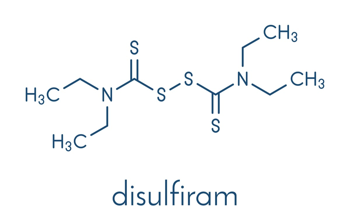 How Disulfiram (AntaBuse) Helps Alcoholics in Recovery