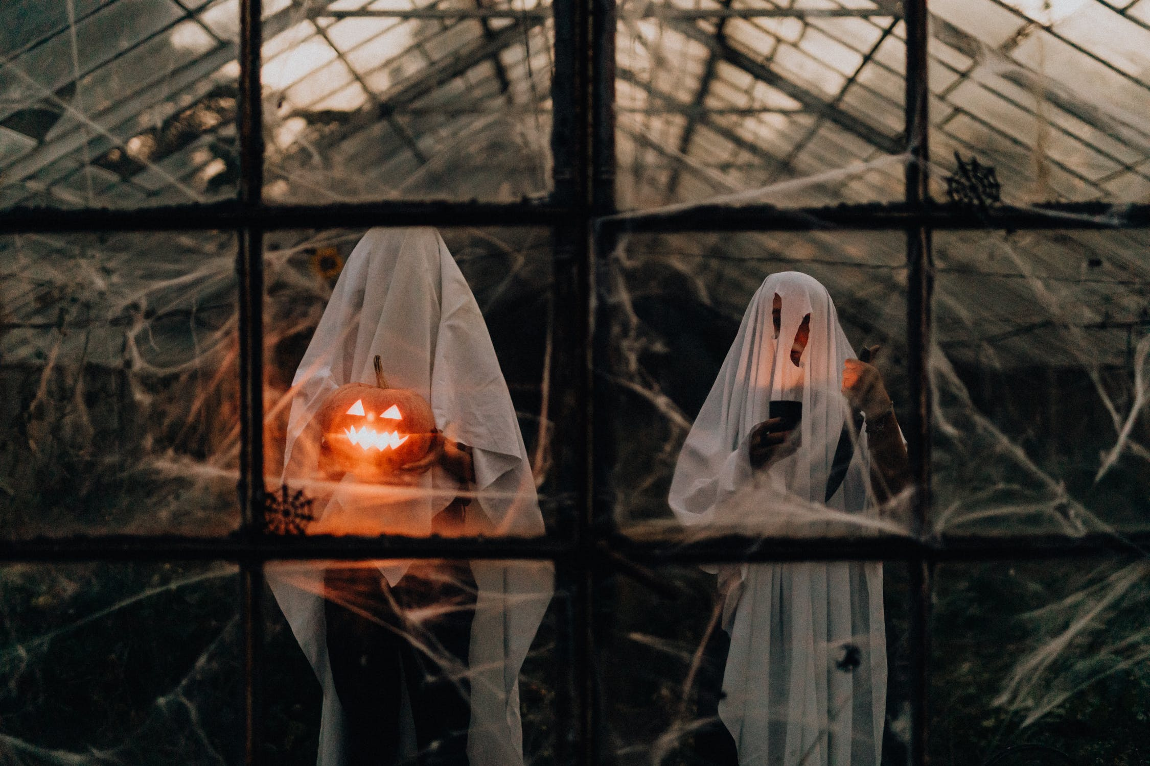 parents halloween guide