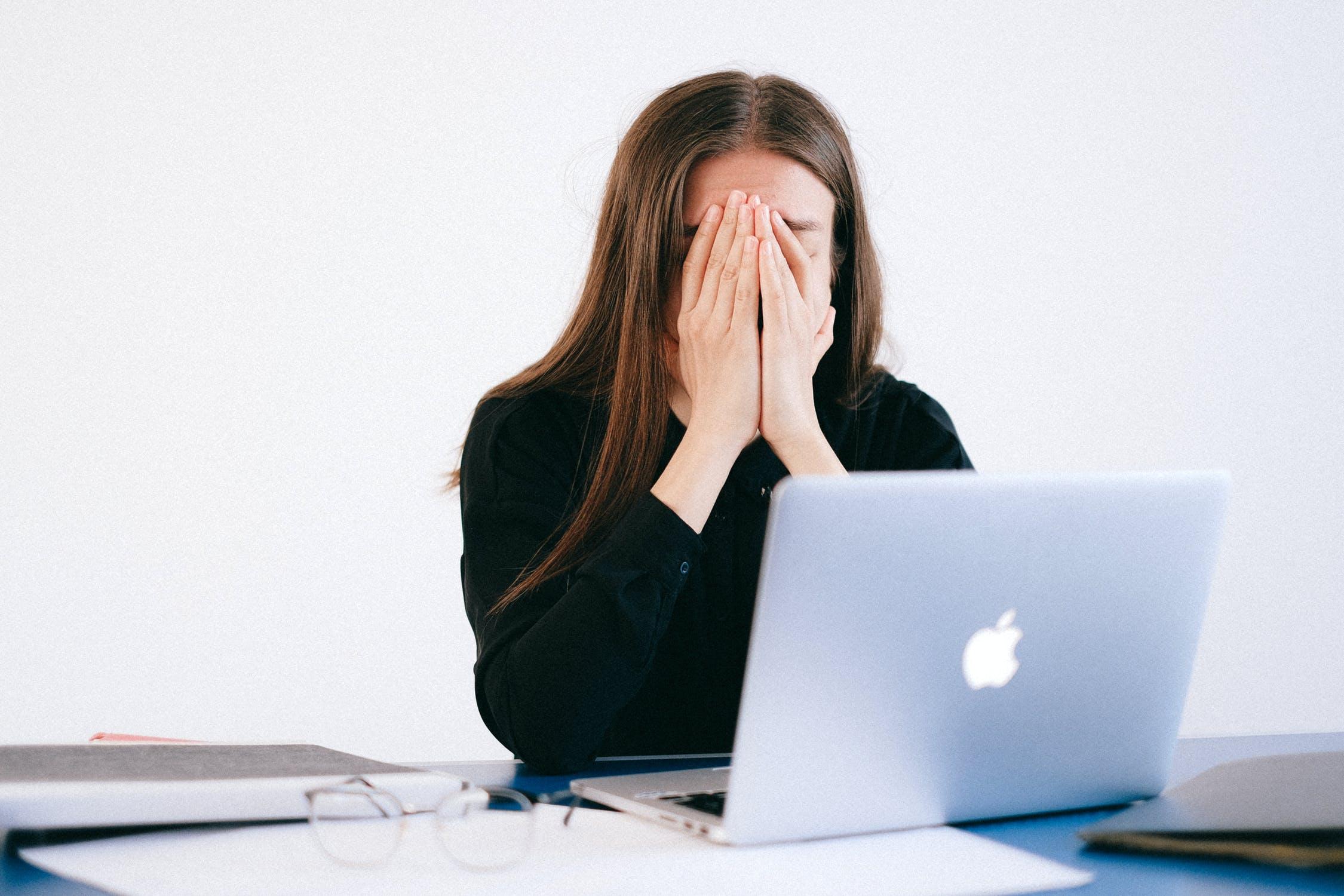 empathy burnout