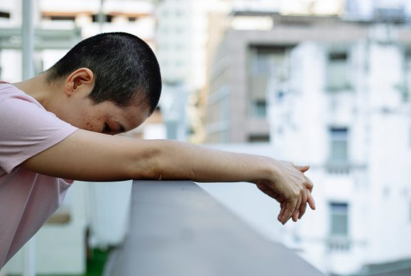 teen suicide rates